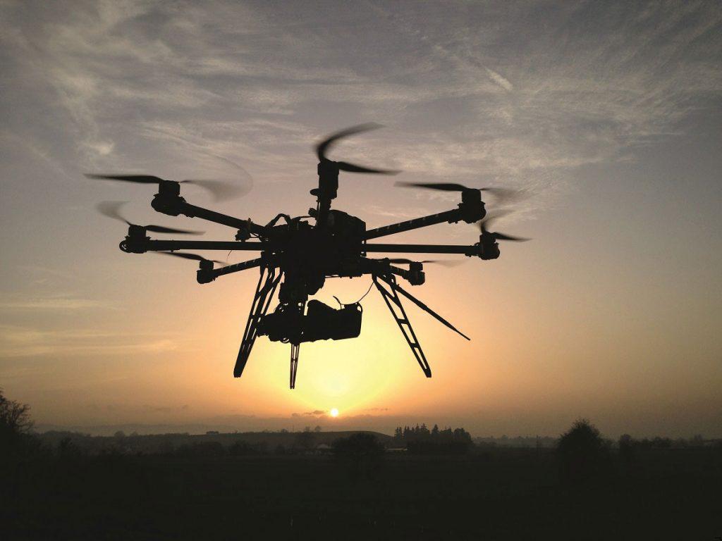 Atlantas : Assurance Drone Professionnel