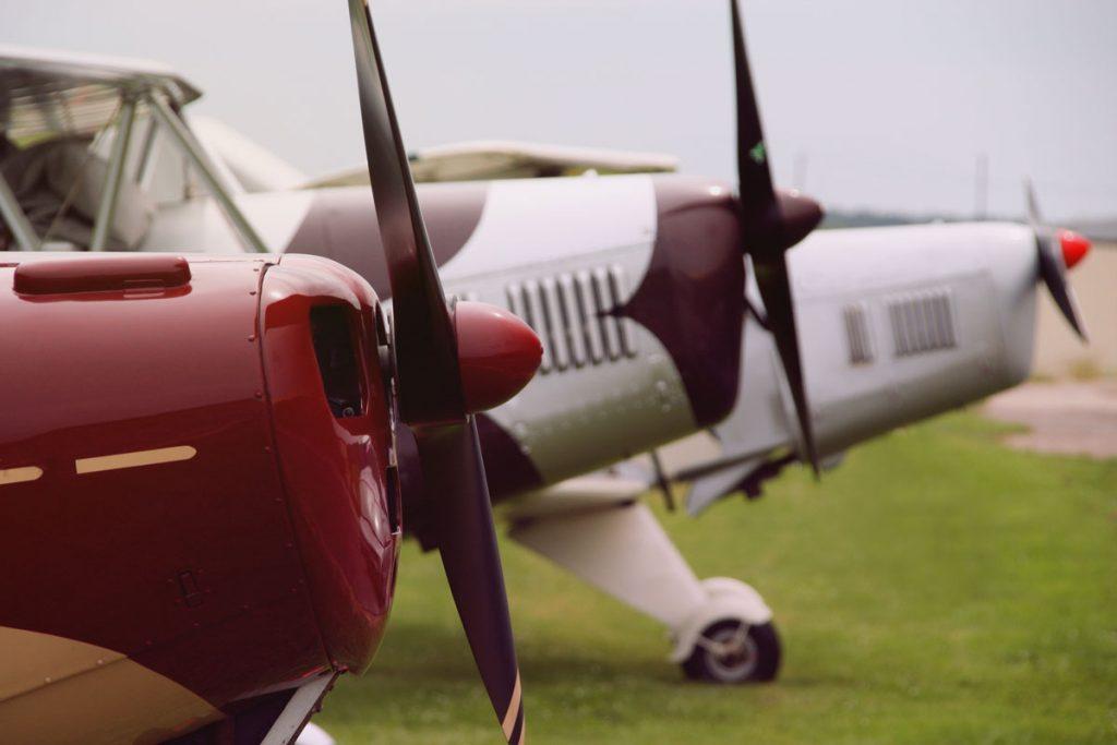 Atlantas : Assurance Aeroclub Aeronautique